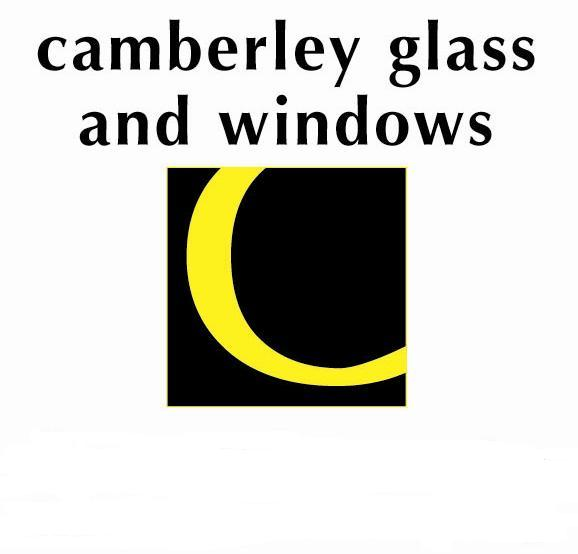 Camberley Glass and Windows logo